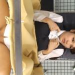 【産婦人科OLレイプ盗撮】クスコでマンコ拡大!タイプの女性には必要の無い膣内スコープで奥までカメラチェック→そして性感帯を電流責め!ヌルヌルの膣に生チンポ挿入して本日のレイプ完了!